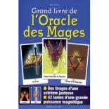 Grand livre de l'Oracle des Mages